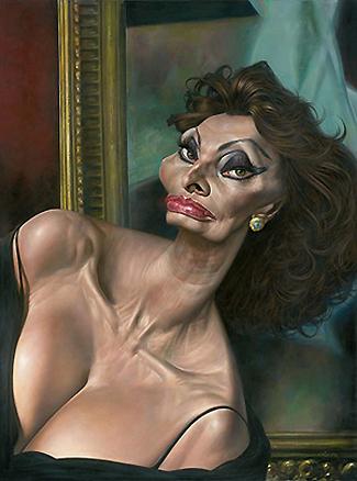 Sophia Loren Bio